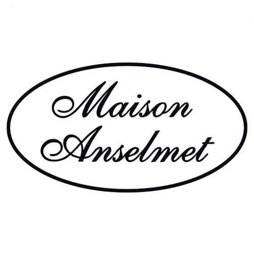 Anselmet Logo