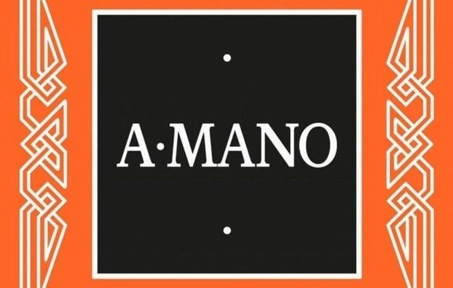 a mano wine logo