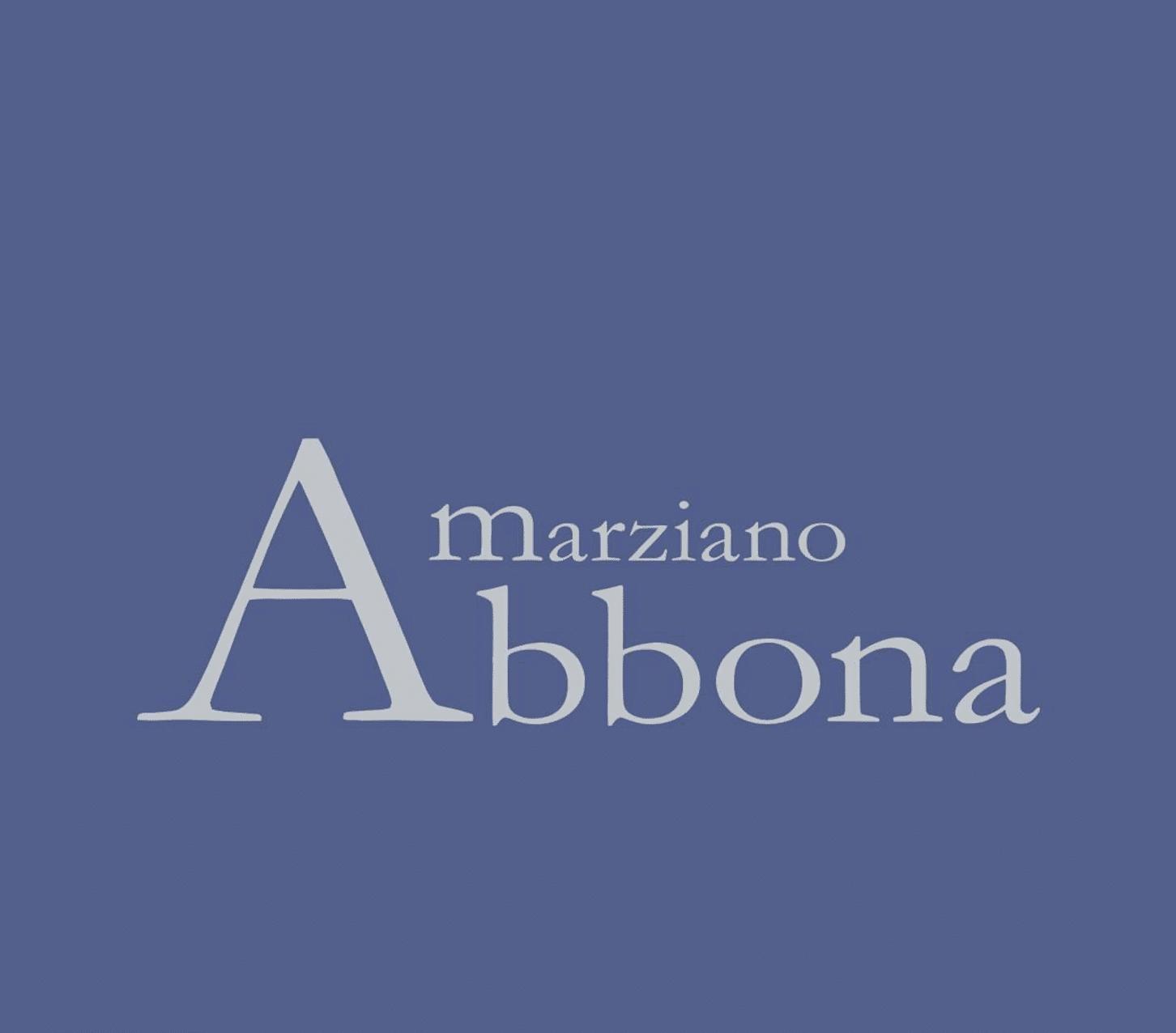 Abbona Marziano Logo