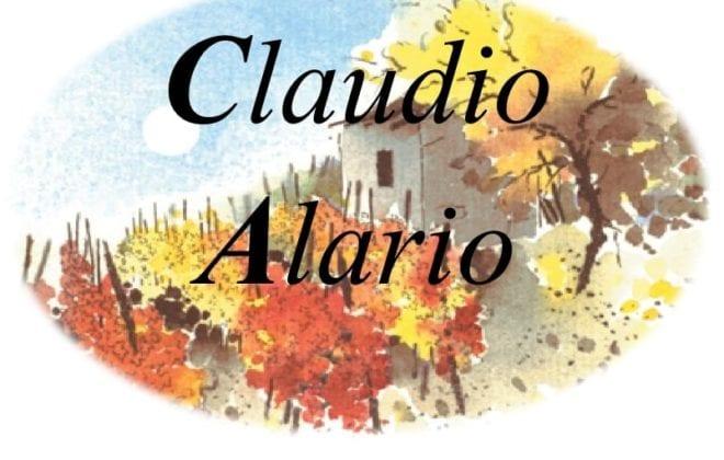 alario claudio logo