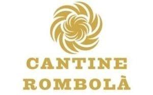 cantine rombola logo