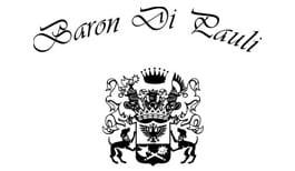 baron di pauli tenuta logo