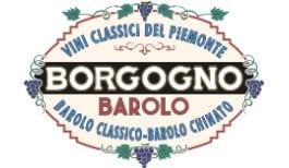 borgogno logo