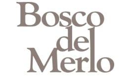 bosco del merlo logo