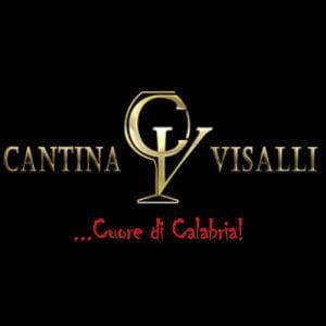 cantina visalli logo