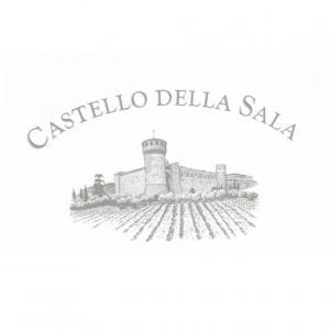 castello della sala logo
