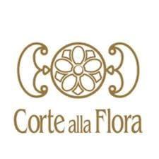 corte alla flora logo
