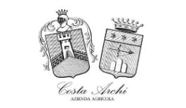 costa archi logo