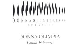donna olimpia 1898 logo
