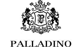 palladino logo