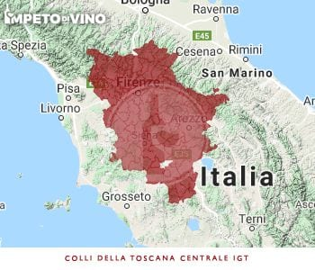 colli della toscana centrale igt logo