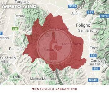 montefalco sagrantino docg logo