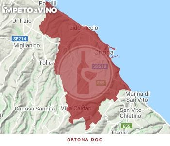 ortona doc logo