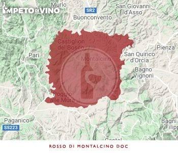 rosso di montalcino doc logo